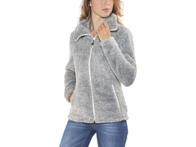 Meru Kurgan - Chaqueta Mujer - gris